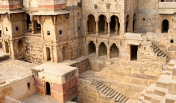 Chand Baori Stepwell India
