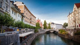 Ljubljanica River