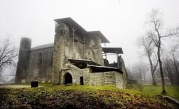 Padise Monastery tallinn