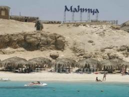 Mahmaya Island Hurghada