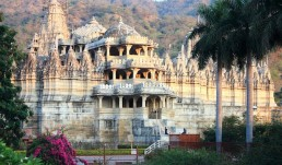 Ranakpur Jain Temple india