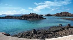 Isla de Lobos in Fuerteventura