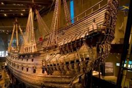 sockholm viking ship