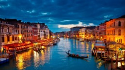 venice nightlife