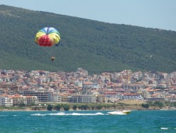 watersports in sunny beach bulgaria