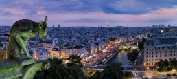 architecture history of paris