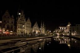 restaurants in ghent