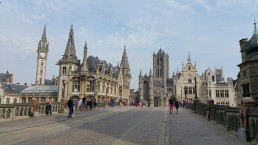 guide on things in ghent