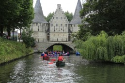 a guide on ghent