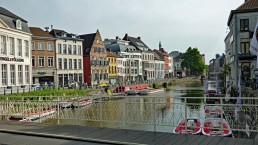 ghent guide