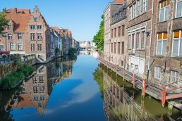 hotels in ghent