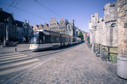 ghent transport