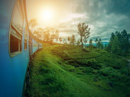 Sri Lanka visa travels